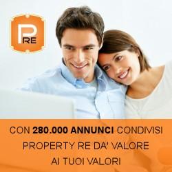 Visita il nostro sito su PropertyRE